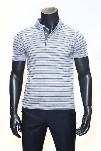Мужская футболка-поло TM-6500