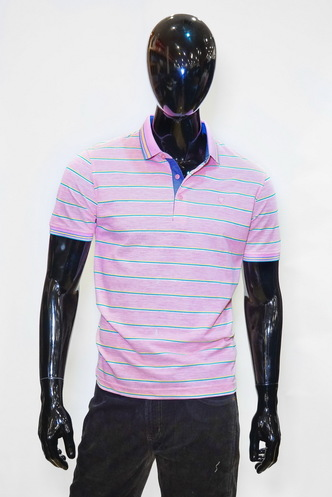 Мужская футболка-поло TM-6485