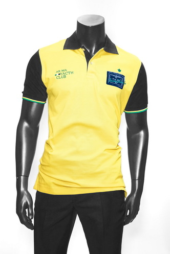 Мужская футболка-поло AR-MA-7075