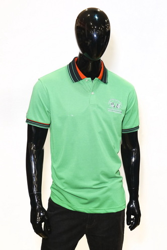 Мужская футболка-поло LAO-18