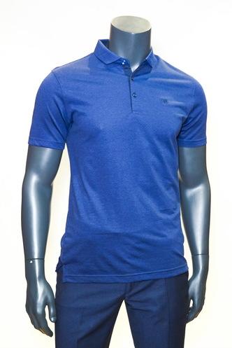 Мужская футболка-поло VIK-9087-7
