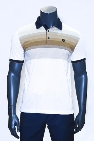 Мужская футболка-поло K-JL-36-V7