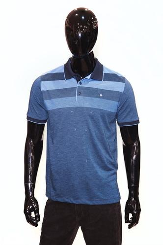 Мужская футболка-поло K-JL-40-V6