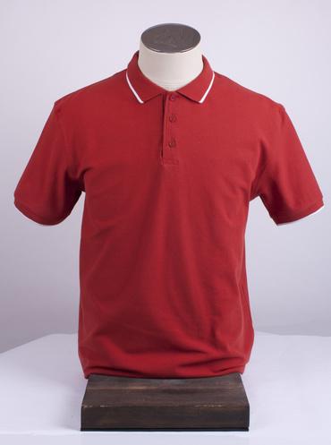 Мужская футболка-поло АРТ. 2-181-20-2104