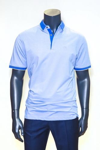 Мужская футболка-поло VIK-1303
